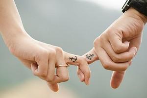 5 причин не регистрировать брак, а просто жить вместе