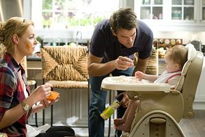7 правил, которые помогут накормить любого ребенка