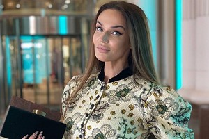 «Раньше для меня онбыл мужиком»: Алена Водонаева ответила наслова Путина о«моральных уродах»