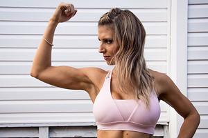 Как убрать жир, но не потерять мышцы