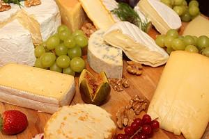 7 самых полезных сортов сыра