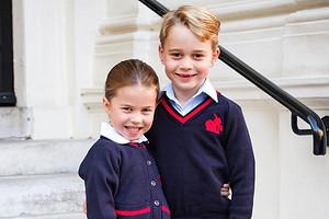 Принц Уильям рассказал о любимой книге своих детей