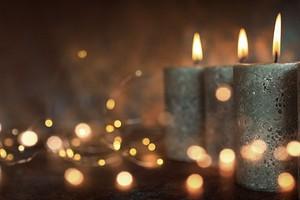 Как очистить скатерть от воска свечи: 12 простых способов