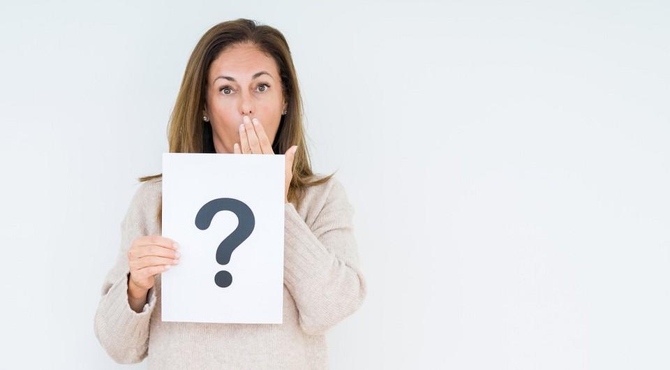 Спросили у гинеколога: можно ли забеременеть при климаксе