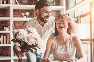 Как превратить мужа в романтика: 4 действенных способа