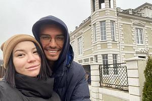 Ида Галич и Алан Басиев впервые стали родителями