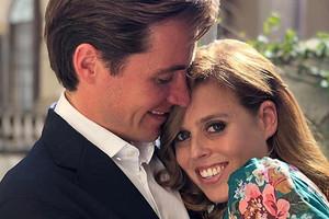 Принцесса Беатрис раскрыла дату свадьбы с итальянским миллиардером