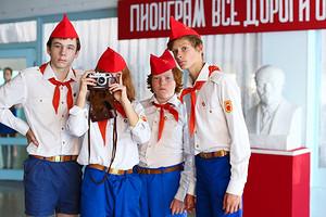 5 принципов воспитания из СССР, которые ломают жизнь ребенку