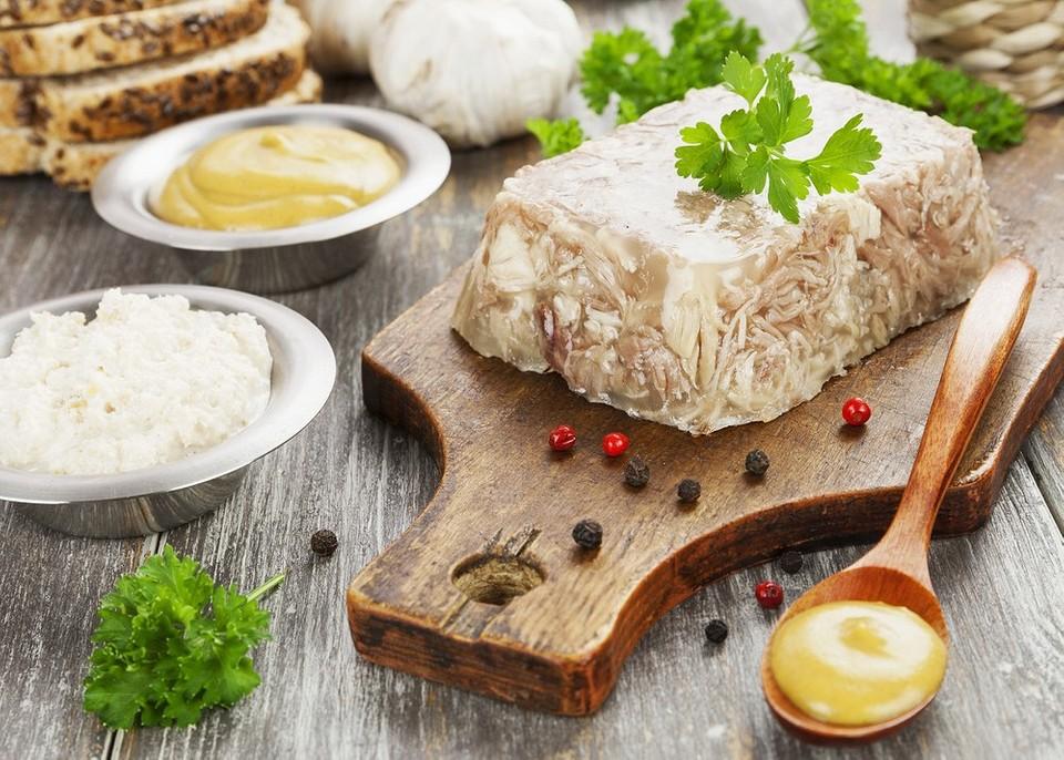 Как использовать желатин для холодца: 5 советов и 3 проверенных рецепта