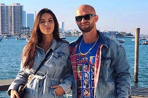 СМИ: Оксана Самойлова хочет лишить Джигана родительских прав