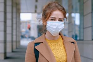 Правда и мифы об антивирусных масках