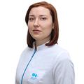 Анастасия Алексеевна Воробьева