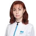Татьяна Александровна Мельничук