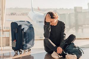 Отменили рейс: как получить свои деньги назад