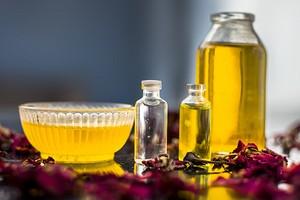 Как принимать касторовое масло при похудении: 5 простых рецептов для лучшего эффекта