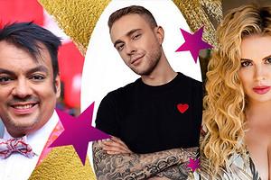 10 знаменитостей, которые променяли шоу-бизнес на рекламу