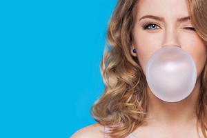 Как жвачка помогает похудеть: 7 неожиданных причин