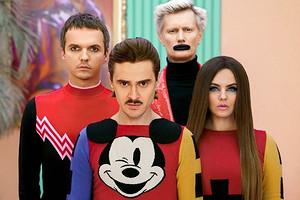Скибиди вап-па-па: что нужно знать о группе Little Big, представляющей Россию на Евровидении