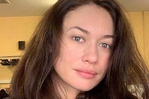 Сыгравшая девушку Бонда Ольга Куриленко заболела коронавирусом