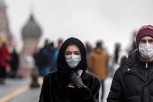 В 15 российских регионах выявлены случаи заражения коронавирусом