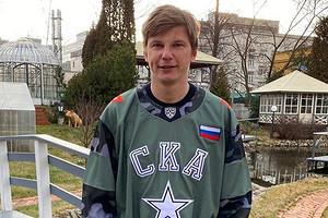 Андрей Аршавин подал в суд на Барановскую из-за алиментов