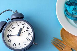 Диета с выходными: система питания 5:2