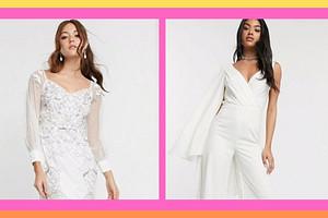 6 недорогих свадебных платьев, в которых ты будешь блистать