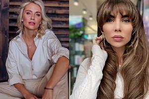 «Седокова была его любовницей»: Катя Гордон рассказала, как узнала обизменах бывшего мужа Жорина спевицей