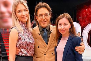 «Я виновата»: блогер Катерина Диденко рассказала Малахову о панике в бане