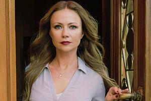 Мария Миронова рассказала о главном минусе позднего материнства
