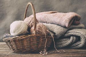 Как стирать шерстяные вещи, чтобы не испортить внешний вид