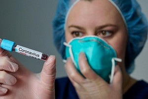 Группа крови влияет на риск заражения коронавирусом