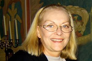 Актриса Барбара Брыльска призналась, что несколько лет борется с онкологией