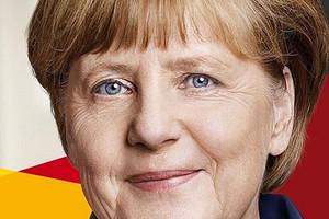 Канцлер Германии Ангела Меркель отправилась на карантин