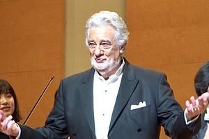 Оперный певец Пласидо Доминго заболел вирусом COVID-19