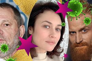 10 знаменитостей, которые заболели коронавирусом