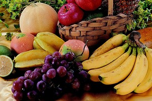 Какие фрукты можно есть при язве желудка (полный список)