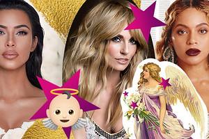 6 звезд, которые чуть не умерли при родах