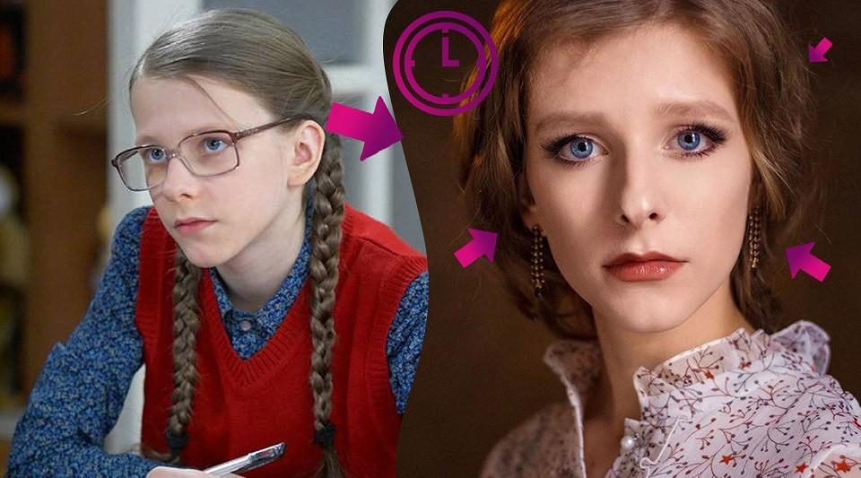 Как изменились и чем занимаются актеры сериала «Папины дочки»