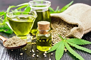 Польза и вред конопляного масла: как правильно принимать продукт, чтобы укрепить здоровье