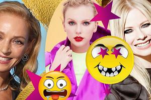 6 знаменитостей, которых преследовали сумасшедшие