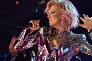 У певицы Натальи Ветлицкой заподозрили коронавирус