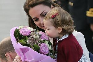 7 принципов воспитания детей в королевской семье, о которых ты должна знать