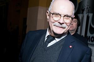Никита Михалков поддержал Харви Вайнштейна, назвав его жертв легкомысленными женщинами