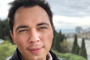 Сын Олега Газманова рассказал о«жесткой самоизоляции» отца