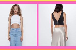 Обновляем гардероб: 40 юбок, которые будут в моде весной и летом 2020