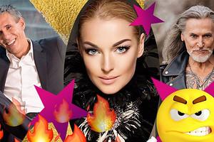 5 странных отечественных звезд, которые всех бесят