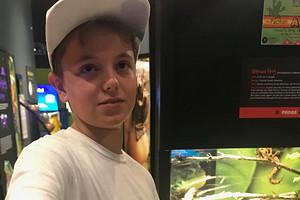 Сын Бритни Спирс в прямом эфире пожелал смерти своему деду
