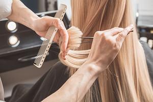 Тренд этой весны: асимметричные женские стрижки (7 вариантов, после которых ты пойдешь записываться к мастеру)