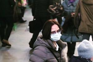 Из-за коронавируса в Москве ввели режим повышенной готовности (видео)